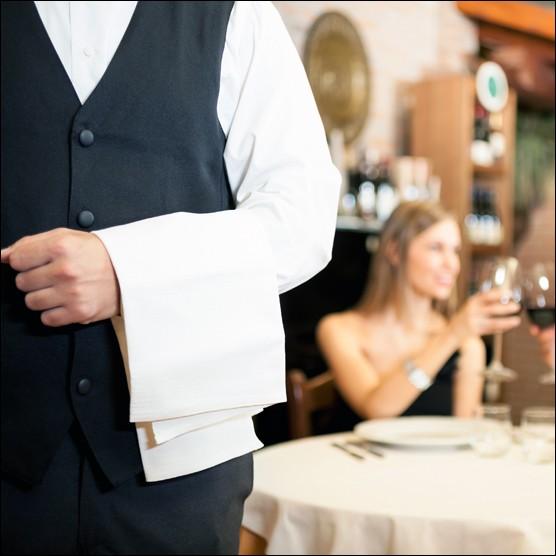 Qu'est-ce qui agace les serveurs ?
