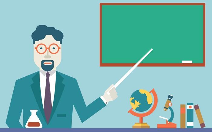 Et si j'étais professeur ?