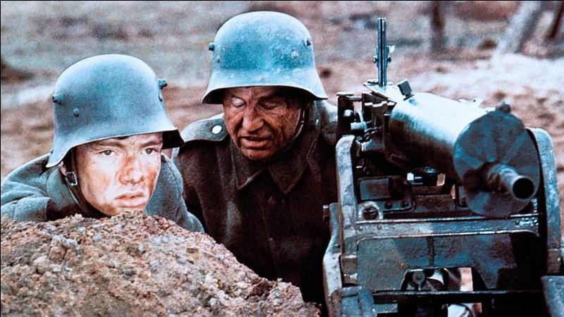 Quel est ce film allemand de 1977, adaptation d'un livre de Robert Merle inspiré par la vie du commandant du camp d'Auschwitz ?