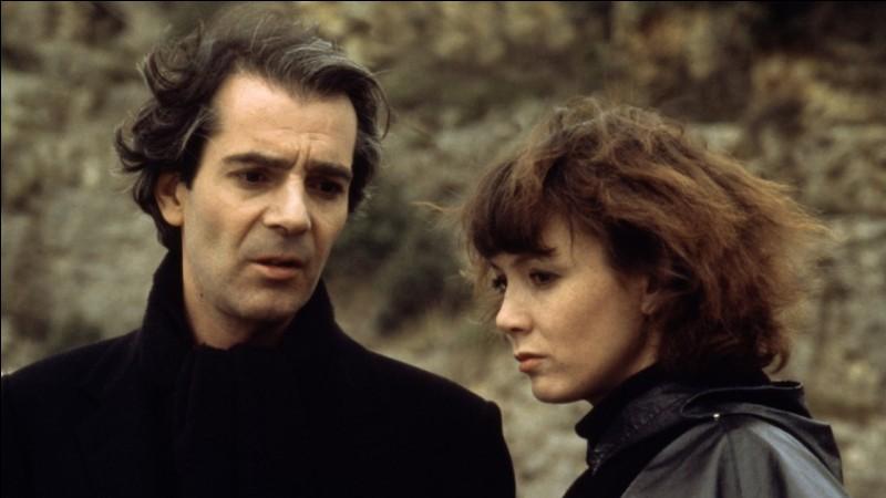 Quel est ce film, réalisé par Alais Resanais en 1984, qui réunit Pierre Arditi, Sabine Azéma, André Dussollier et Fanny Ardant ?