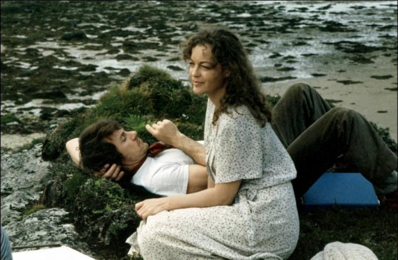 Quel est ce film de Bertrand Tavernier, réalisé en 1980, dans lequel Romy Schneider incarne une écrivaine qui apprend qu'elle est atteinte d'une maladie incurable et qu'il ne lui reste plus que quelques semaines à vivre ?