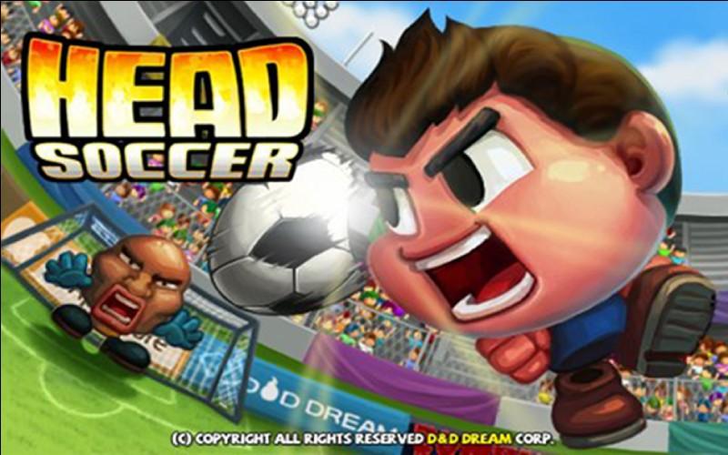 Quel est le coup spécial de l'Argentin sur «Head Soccer» ?