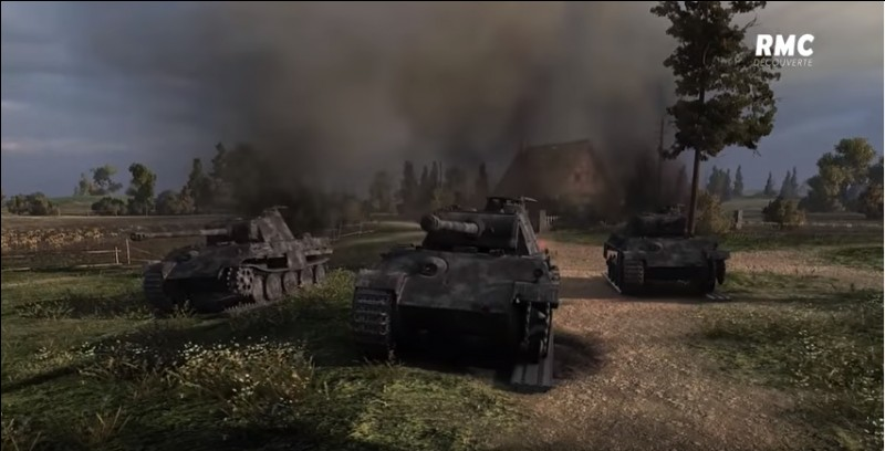 Tous les chars allemands sur le secteur de Dompaire sont détruits et les Alliés reprennent la ville où se trouvait le poste de commandement le lendemain matin.Qu'essaient de faire les Allemands ?