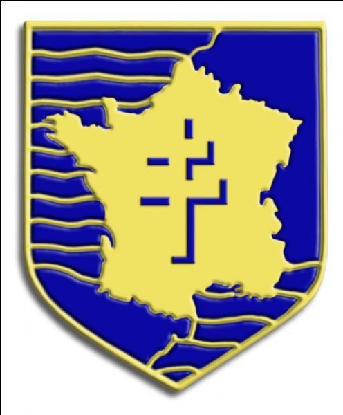 Quelle division française a été présente pendant cette bataille ?