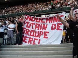 Je vous propose d'aller au Stade de France pour ''Un ange à ma table'' du groupe Indochine. Quel est le seul ange à porter le titre d'archange dans la Bible ?