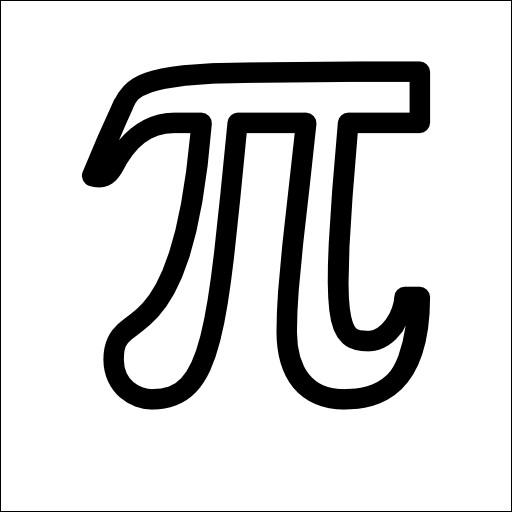 Le nombre Pi est égal à... approximativement.