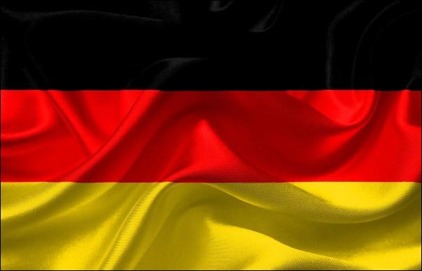 Ça se complique... La géographie en chiffres.En Allemagne, le nombre d'habitants par km² est de...