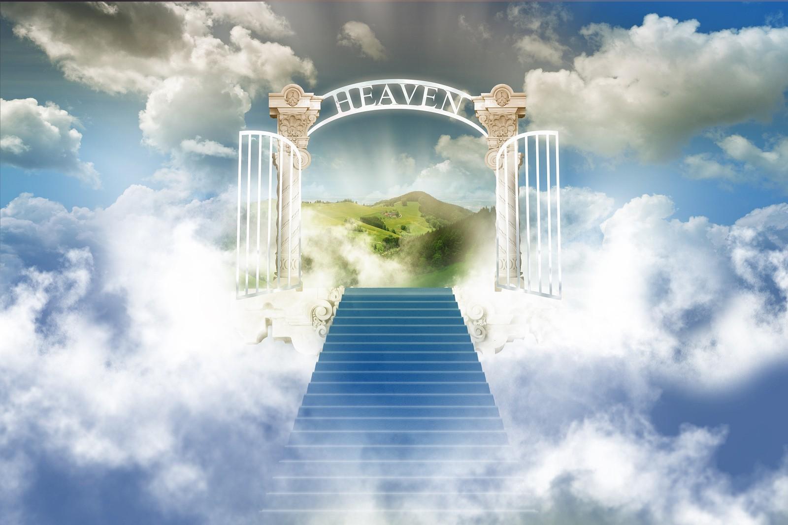 Paradis, purgatoire, enfer ou réincarnation ?