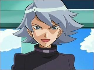 Comment s'appelle la chasseuse de Pokémon que Sacha et ses amis rencontrent à de nombreuses reprises dans les saisons 10 à 12 ?
