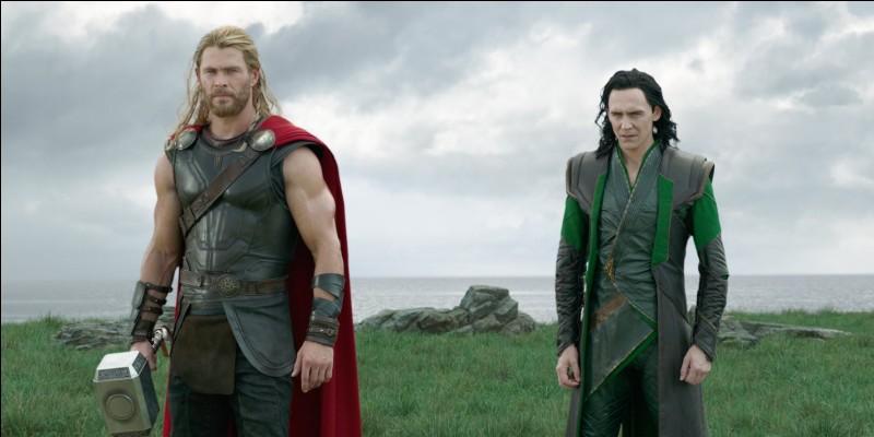 Loki aide-t-il Thor ?