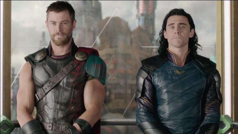 Loki reste-t-il avec Thor ?