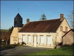 Pour finir, nous partons dans l'ancienne région Bourgogne, à Subligny. Nous serons dans le département ...