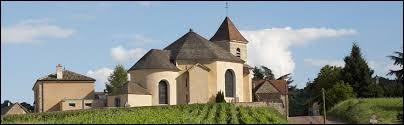 Nous sommes en Saône-et-Loire, à Barizey. Village viticole et agricole de la côte chalonnaise, il se situe en région ...