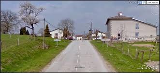 Pierrefitte est un village Vosgien situé en région ...