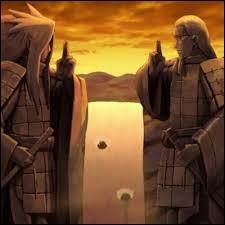 Comment s'appelle la vallée où Sasuke et Naruto s'affrontent ?