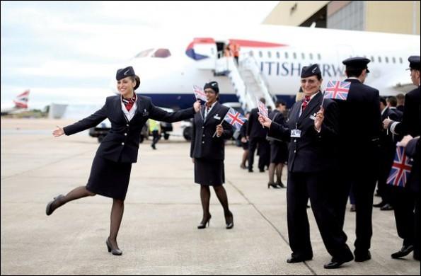 Quelle langue devez-vous parler couramment pour devenir hôtesse de l'air ou steward ?