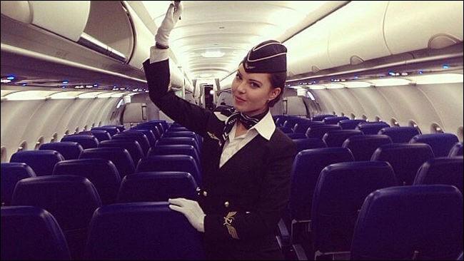 Quel diplôme devrez-vous obtenir pour devenir hôtesse de l'air ou steward, en 2018 ?