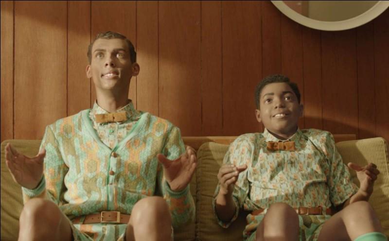 """On connaît tous la chanson """"Papaoutai"""" de Stromae, mais est-ce que vous savez ce qui suit : """"Quoi, qu'on y croit ou pas,Il y aura bien un jour où on n'y croira plusUn jour où l'autre..."""