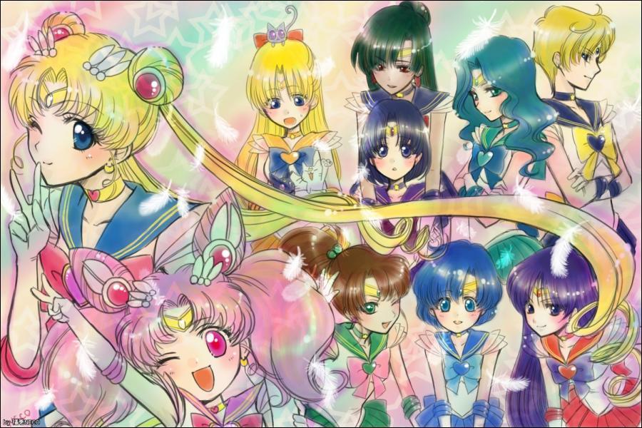 Sailor Uranus est-elle une Inner ou une Outer ?