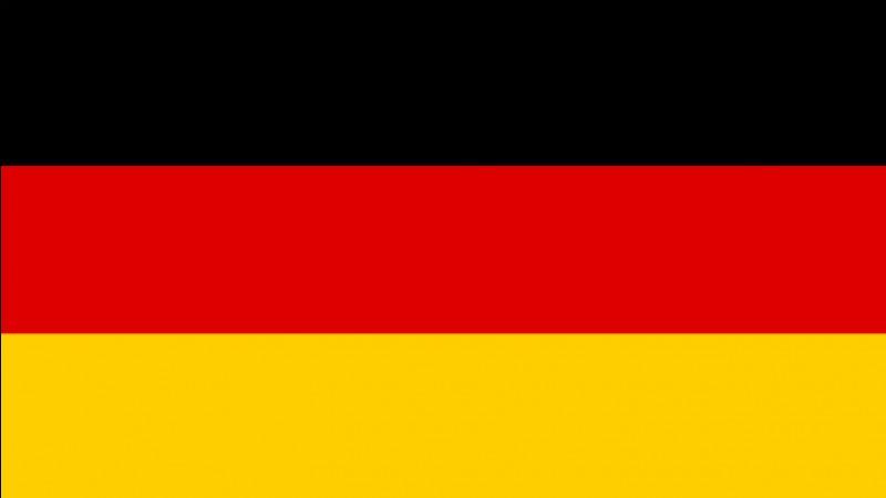 Qui occupe le poste de la présidence fédérale de l'Allemagne ?