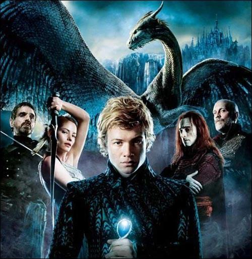 Eragon: Comment appelle-t-on les 'coeurs des coeurs' des dragons ?