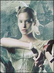 Eragon: Quelle est l'elfe d'une éblouissante beauté dont Eragon est amoureux ?