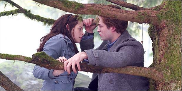 Twilight: Quelle est la particularité de Forks ?