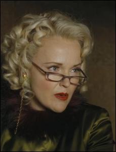 Harry Potter: Avec quelle plume Rita Skeeter écrit-elle ?