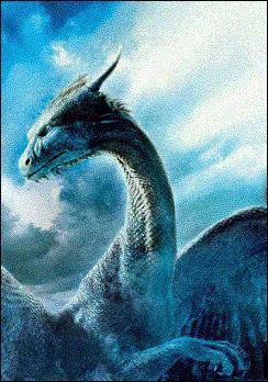 Eragon: Où Eragon trouve-t-il l'oeuf de Saphira ?