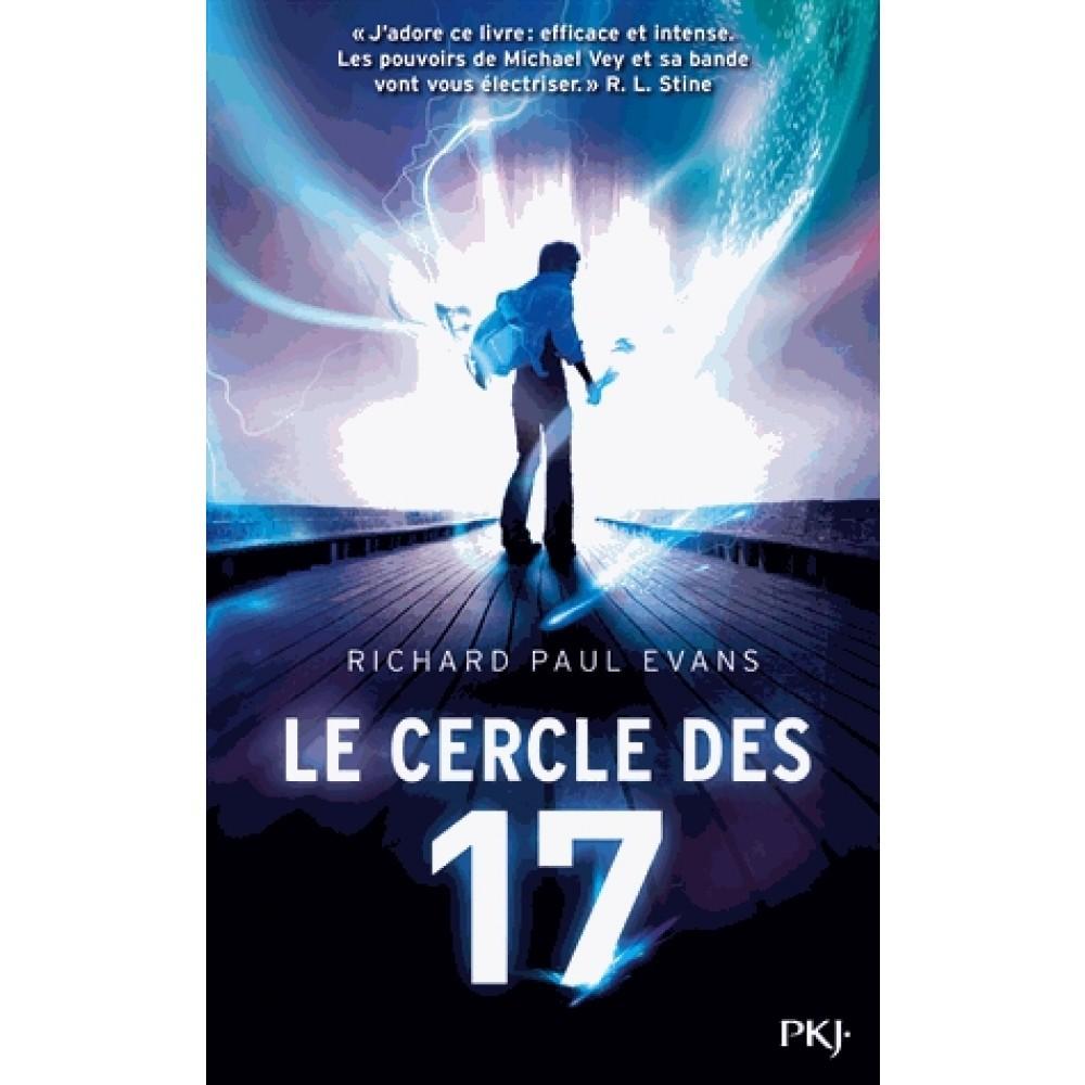 Le cercle des 17 (Numéros 1)