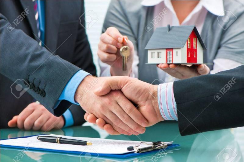 Dans quel domaine un agent immobilier doit être doué ?