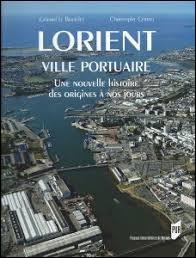 Comment appelle-t-on les habitants de Lorient (Morbihan) ?