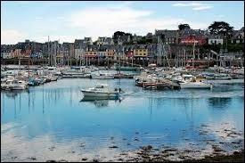 À Camaret-sur-Mer (Finistère), les habitants se nomment les ...