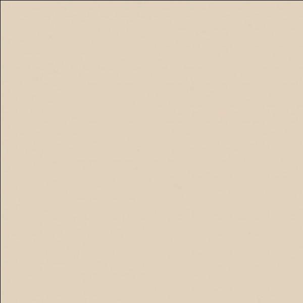 Sur cette image c'est la couleur...