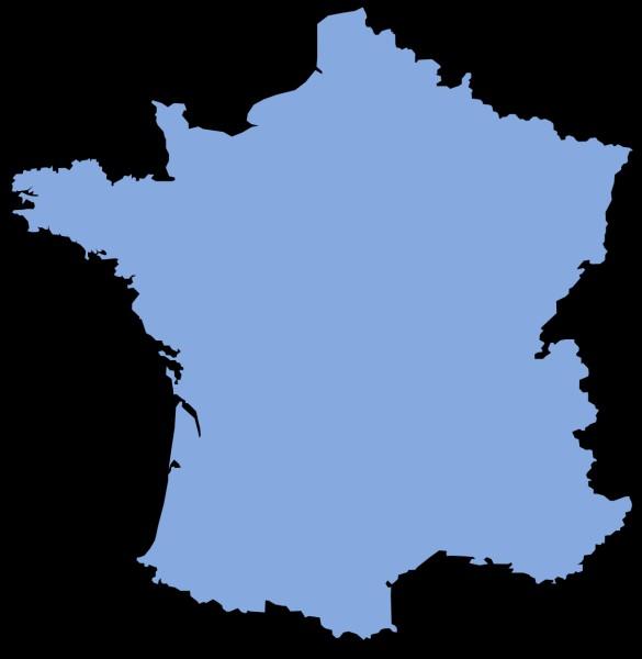 Quelle couleur ne retrouve-t-on pas sur le drapeau de la France ?
