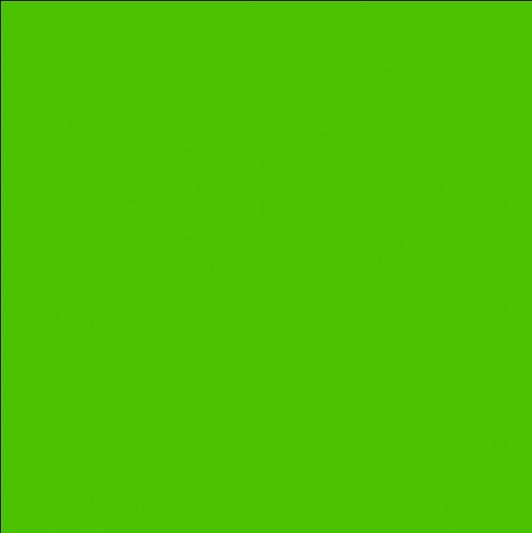 Je ne me souviens plus du nom de cette couleur. Pourrais-tu m'aider ?