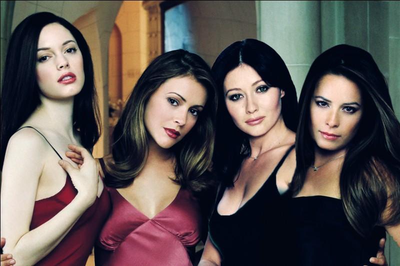 Entre les quatre sœurs Halliwell qui est la plus forte ?