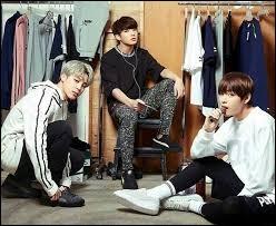 Qui est le plus jeune membre des BTS ?