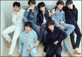 Si tu étais dans un groupe de k-pop, quelle serait ta plus grande place d'après toi ?