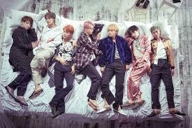 BTS - Quel membre es-tu ?