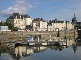 Connaissez-vous les nom des habitants de Château-Gontier (Mayenne) ?
