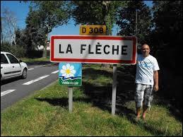 À La Flèche (Sarthe), les habitants 'appellent ...