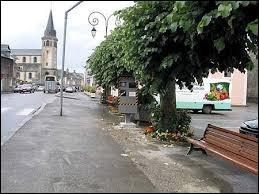 Comment appelle-t-on les habitants de Pré-en-Pail (Mayenne) ?