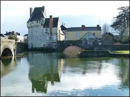 Aux Ponts-de-Cé (Maine-et-Loire), les habitants se nomment ...