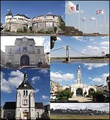 Comment se nomment les habitants d'Ancenis (Loire-Atlantique) ?