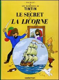 """Quel acteur, ayant incarné James Bond (entre autres), joue dans le film """"Les aventures de Tintin : le Secret de la Licorne"""" ?"""