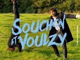 Chansons d'Alain Souchon ou de Laurent Voulzy ?