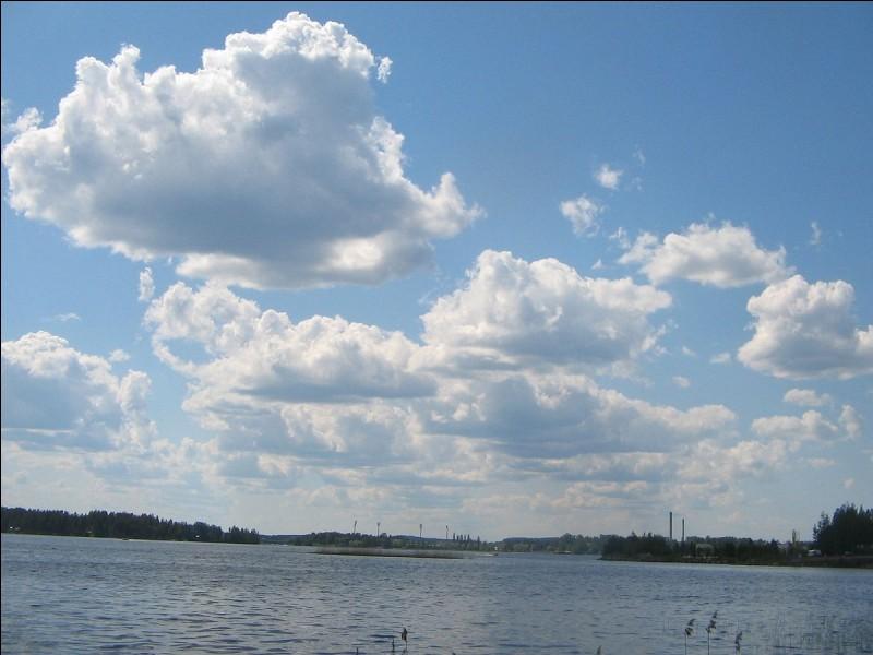 Quel est le nom de ce nuage ?
