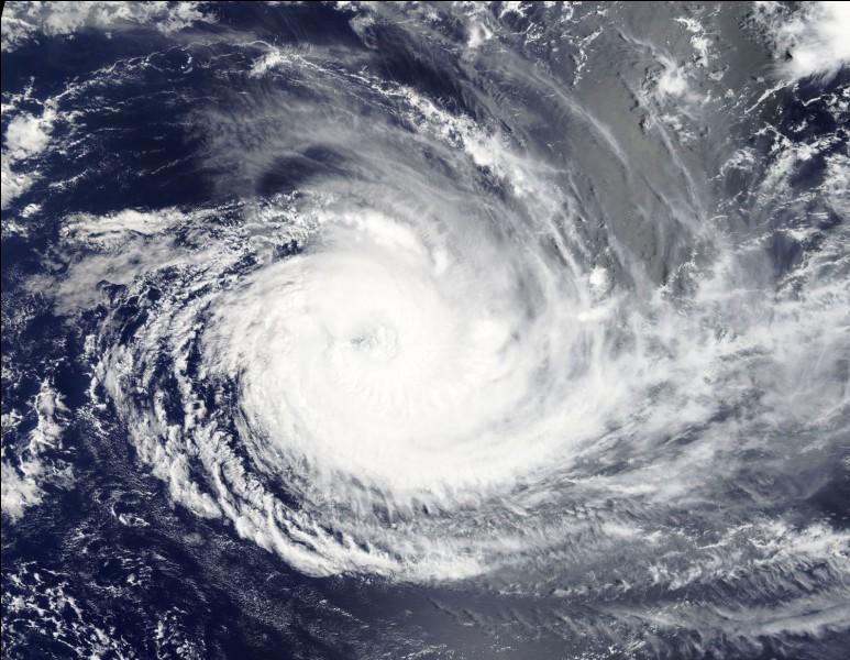 Qu'est un cyclone ?