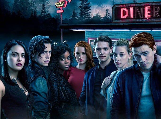 Connais-tu bien 'Riverdale' ?